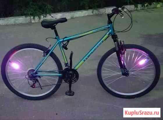 Велосипед- Новый.21-скорость.26-колеса Астрахань