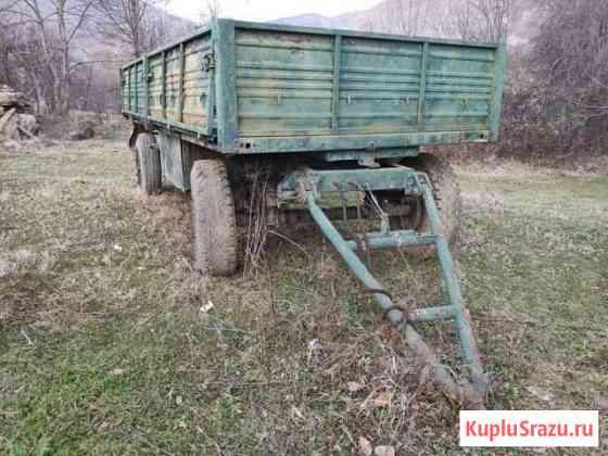 Прицеп грузовой, бортовой Хадыженск