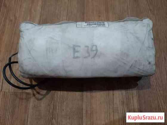 Подушка безопасности пассажира BMW E39 Шебекино