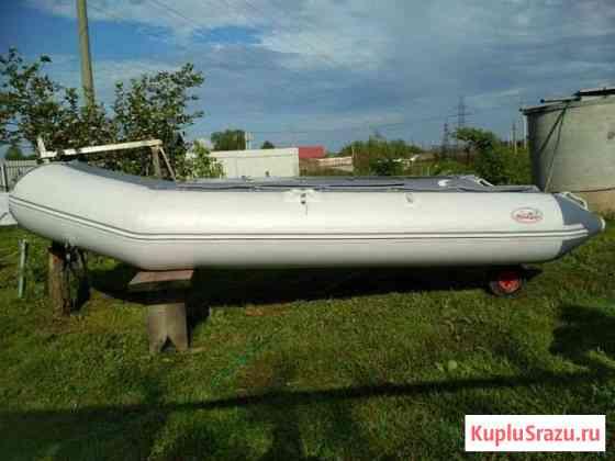 Лодка Badger classic line 340 Рыбинск