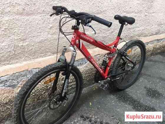 Велосипед скоростной Владикавказ