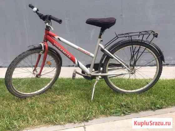 Велосипед финский 24 колёса Петрозаводск