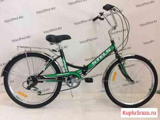 Велосипед 24 Stels Pilot 750 Пенза