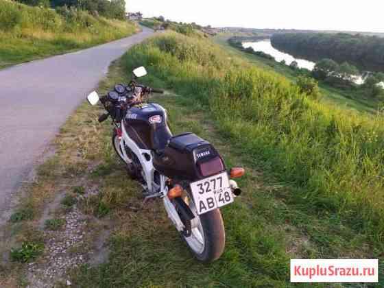 Ямаха FZR400RR Донское