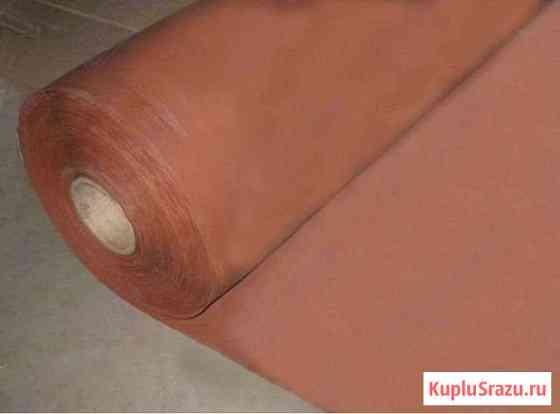 Мембрана для прессов 2мм/3мм силикон/каучук Старый Оскол