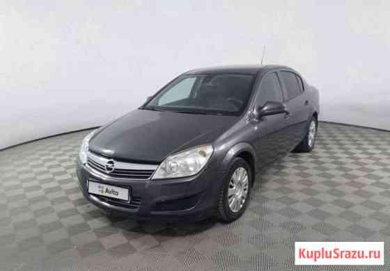 Opel Astra 1.6AMT, 2012, 134000км Набережные Челны