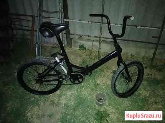 Велосипед стелс 410 Грозный