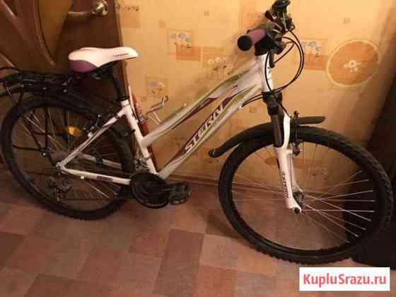 Велосипед женский горный Stern Пушкино