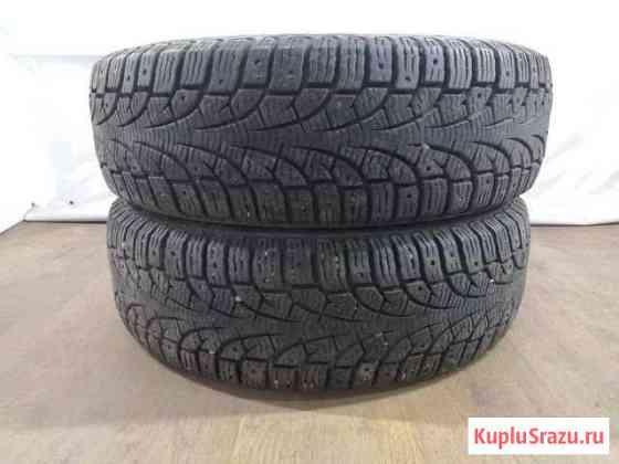 Шины, резина pirelli 195/65R15 Омск