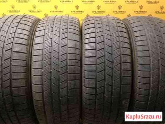 Зима 18/265/60 Pirelli Scorpion Ice Snow Челябинск