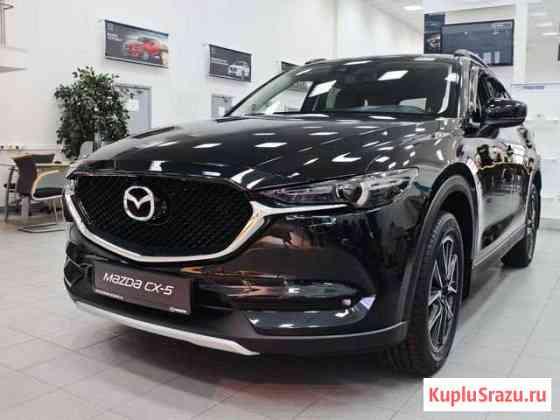 Mazda CX-5 2.0AT, 2020 Москва