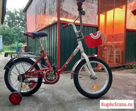 Детский велосипед Обоянь