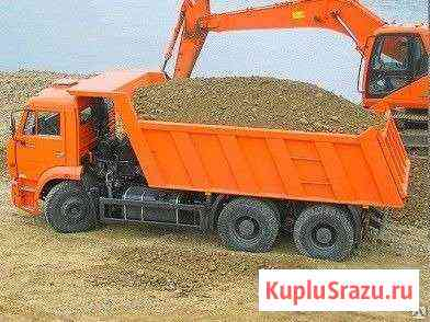 Услуги самосвала 10-15 тонн Екатеринбург