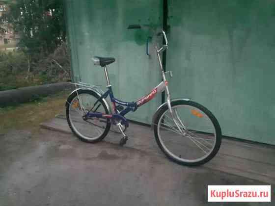 Продам велосипед Серов