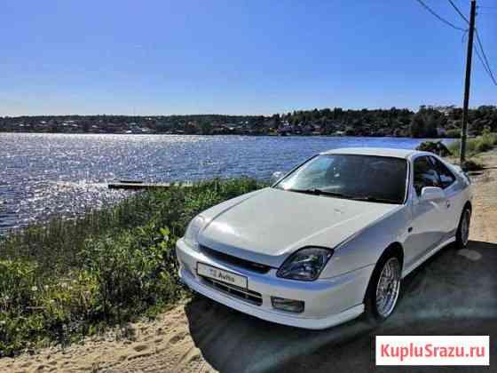 Honda Prelude 2.2МТ, 1997, 190000км Петрозаводск