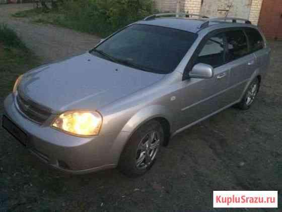 Chevrolet Lacetti 1.6МТ, 2012, 130000км Ялуторовск