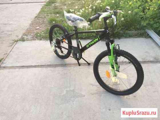 Велосипед btwin Racingboy 500 20 Талдом