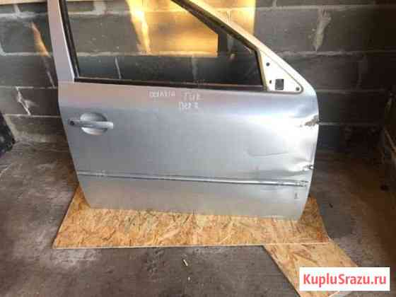 Дверь передняя правая Skoda Octavia (A4 1U) TUR Котлас