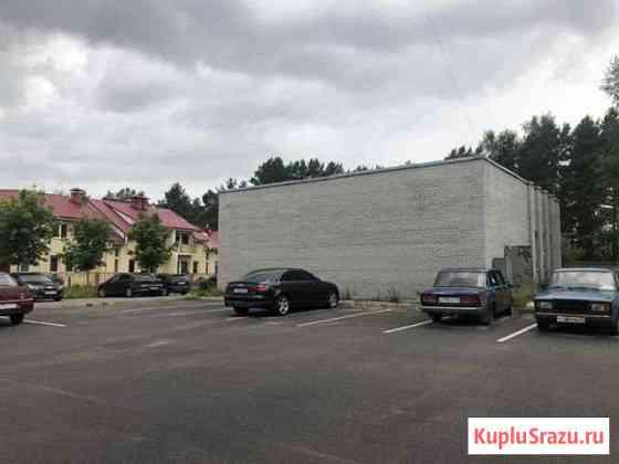 Аренда здания в Кузьмолово Кузьмоловский