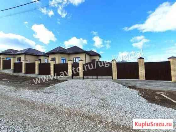 Дом 103 м² на участке 5 сот. Анапа