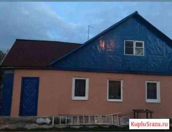 Дом 108 м² на участке 7 сот. Магадан