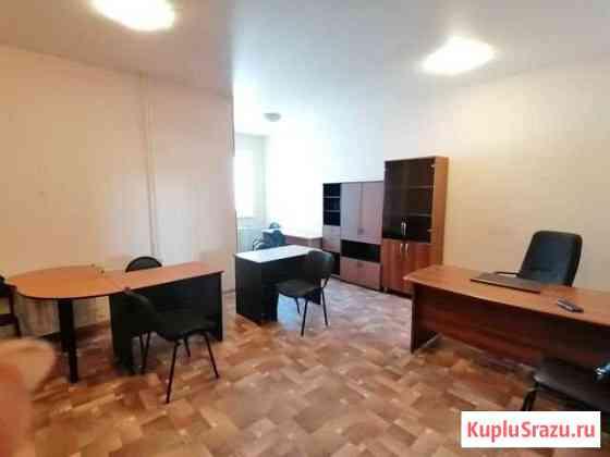 Офисное помещение, 37 кв.м. Томск