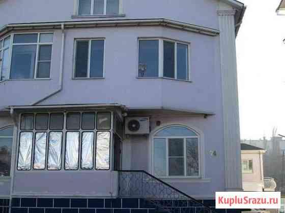 Дом 780 м² на участке 4 сот. Анапа