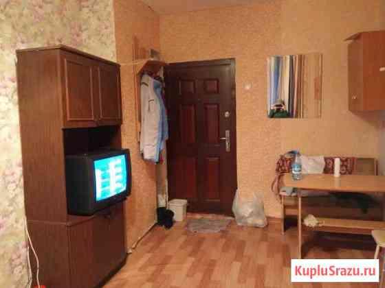 Комната 13 м² в 1-ком. кв., 2/5 эт. Красноярск