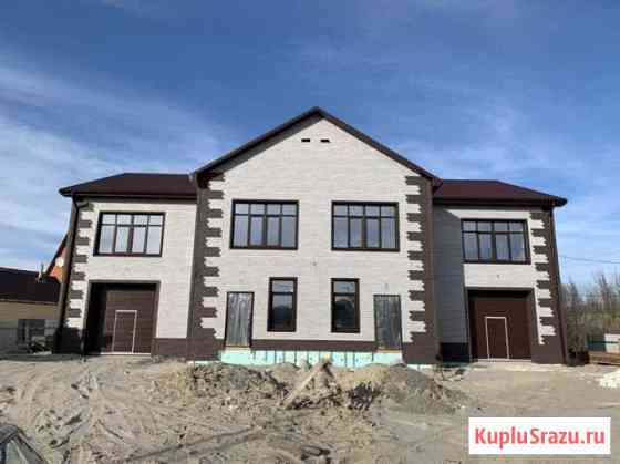 Дом 210 м² на участке 12 сот. Тарко-Сале