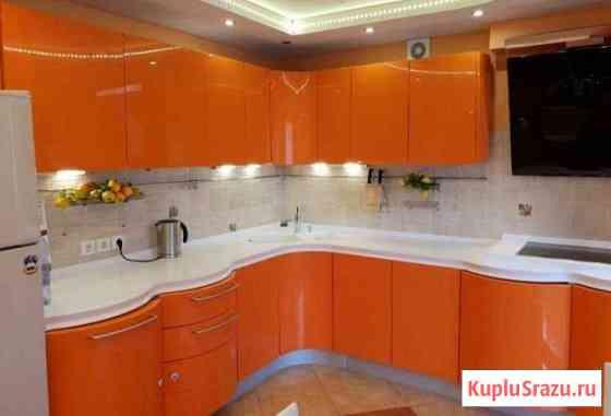 4-комнатная квартира, 150 м², 7/10 эт. Красноярск