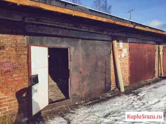 Гараж 24 м² Сергиев Посад