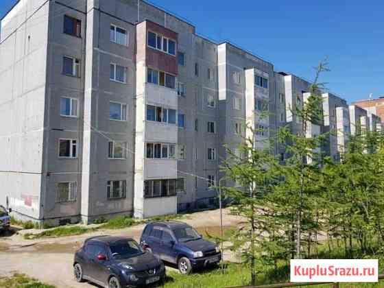 2-комнатная квартира, 52.7 м², 4/5 эт. Магадан