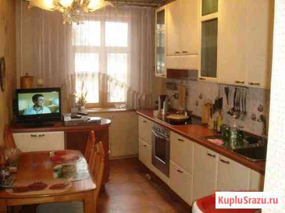 6-комнатная квартира, 141 м², 3/3 эт. Ангарск