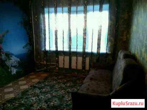 Комната 18 м² в 1-ком. кв., 4/5 эт. Черногорск