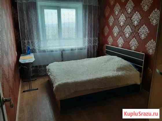 2-комнатная квартира, 53.2 м², 5/5 эт. Пригорск