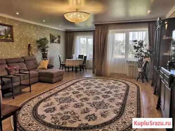 6-комнатная квартира, 216.5 м², 5/6 эт. Кисловодск