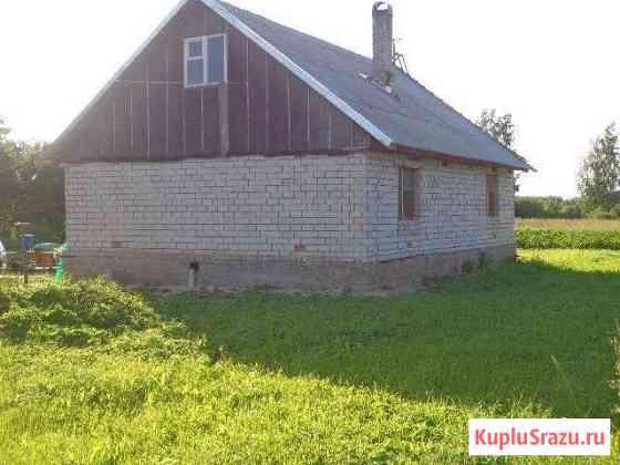 Дом 125 м² на участке 110 сот. Псков