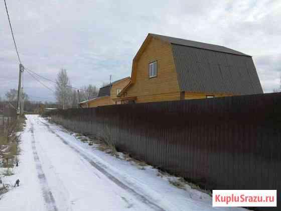 Дом 80 м² на участке 5 сот. Воскресенск