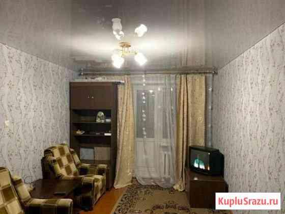 1-комнатная квартира, 39 м², 3/5 эт. Воскресенск