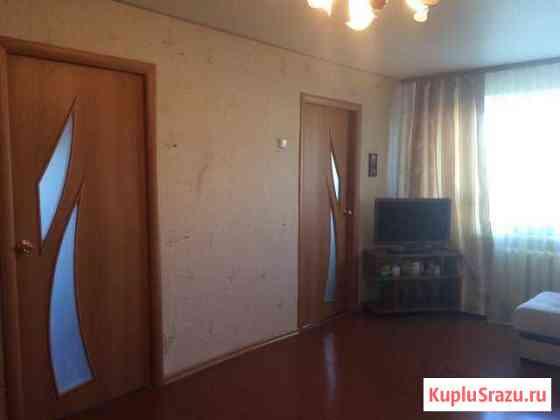 4-комнатная квартира, 67 м², 4/5 эт. Куса