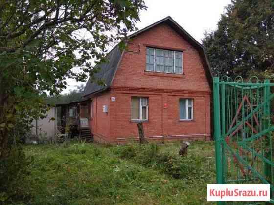 Дом 85 м² на участке 6 сот. Богородское