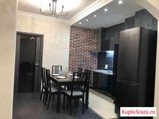 4-комнатная квартира, 78 м², 4/6 эт. Санкт-Петербург