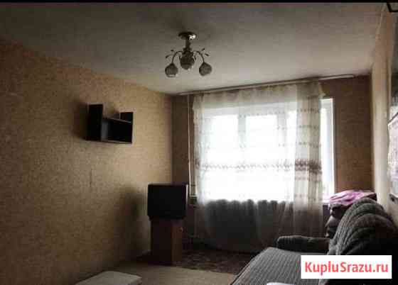 1-комнатная квартира, 35 м², 1/5 эт. Петропавловск-Камчатский