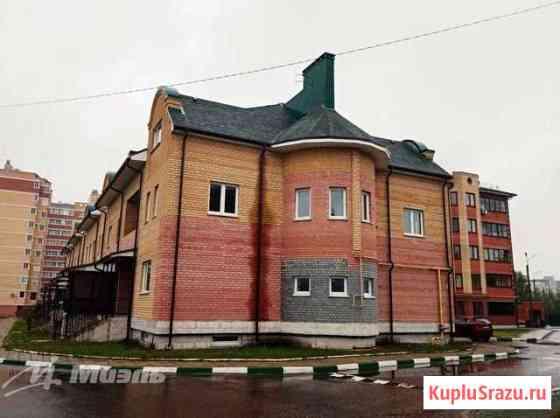 Таунхаус 207 м² на участке 1 сот. Сергиев Посад
