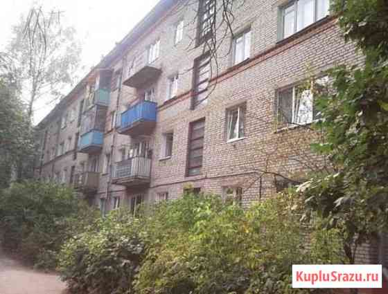 2-комнатная квартира, 48 м², 2/5 эт. Малаховка