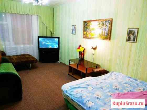 2-комнатная квартира, 45 м², 5/5 эт. Вуктыл