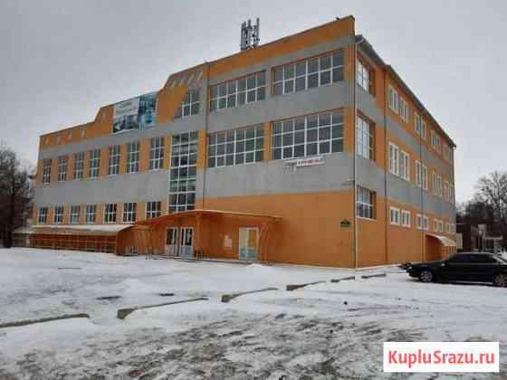 Спортивно- развлекательный (досуговый) центр Новомосковск