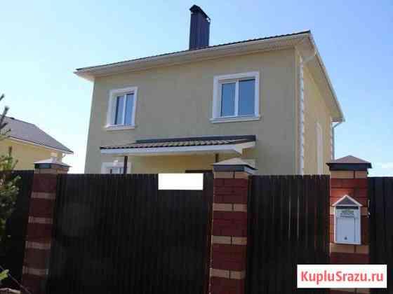 Коттедж 116.8 м² на участке 7.1 сот. Уфа