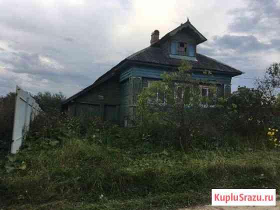 Дом 80 м² на участке 21 сот. Калязин