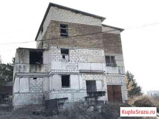 Дом 133.9 м² на участке 5 сот. Белогорск